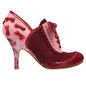 Irregular Choice Georga Rose