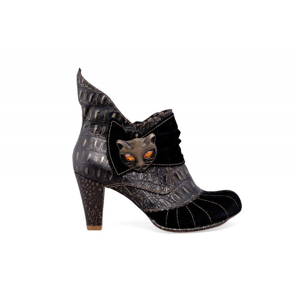 Bottines Irregular Choice